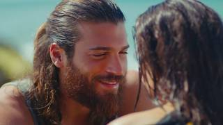 Джан и Санем*Стану солнцем для тебя...