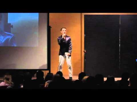 Musica è 2011 – Simone Saturno – Sentimento.avi