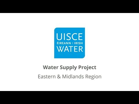 Eastern and Midlands Water Supply Project | National Projects | Irish Water