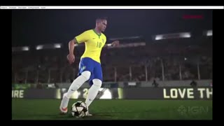 pes 2016 we will rock you with official pes video