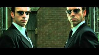 Matrix Reloaded - Trailer