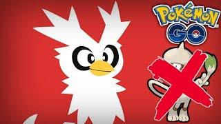 Pokemon GO | DELIBIRD HYPE + NEW APK INFO