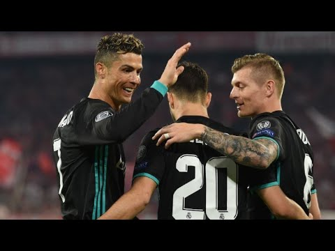 Real in pole position after Asensio scores winner at Bayern