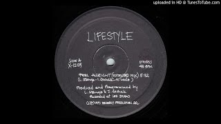 Lifestyle – Feel Allright (Extended Mix)