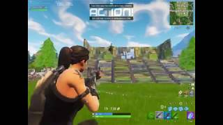 How to Practice AIM! FORTNITE [+80]WINS!