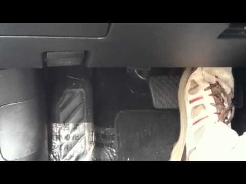 2012 Mazda6 exhaust gasket / catalytic converter noise