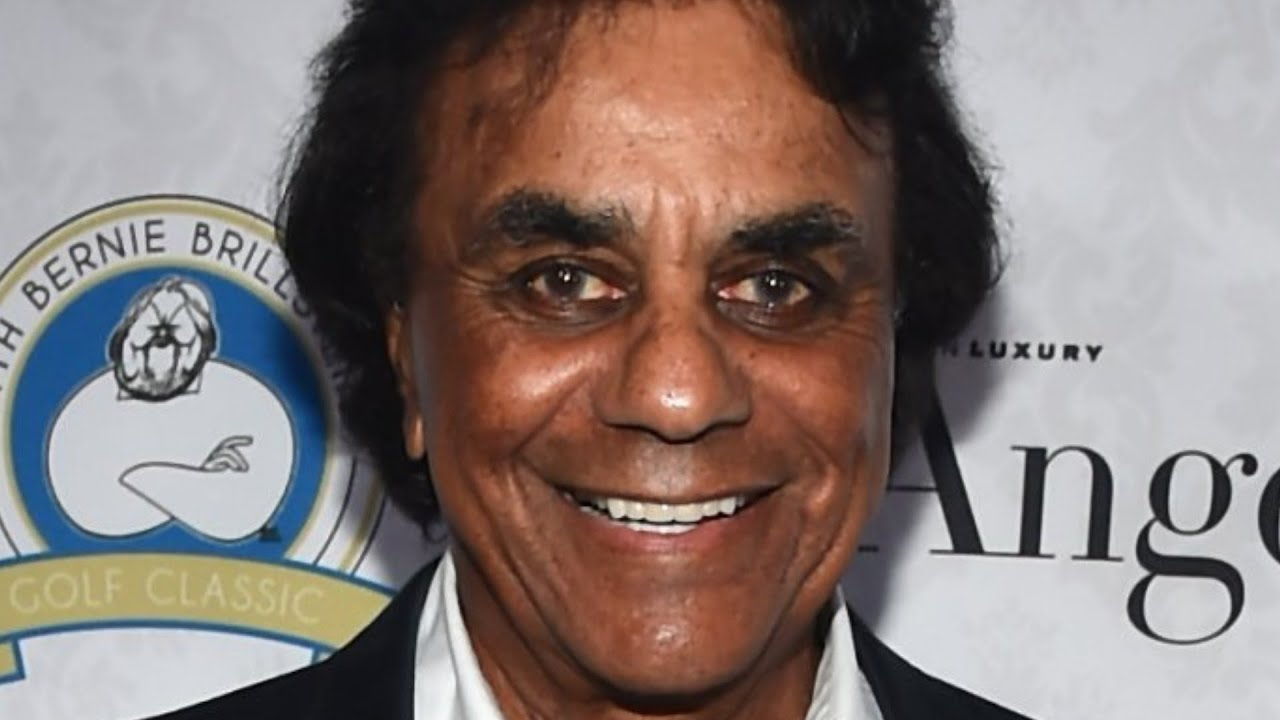 The Untold Truth Of Johnny Mathis