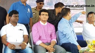 This is how Sourav Ganguly got bowled over in Balurghat