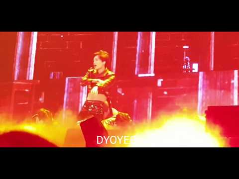 191229 EXO PLANET #5 – 지킬 (Jekyll) EXplOration [dot] In Seoul Day 1