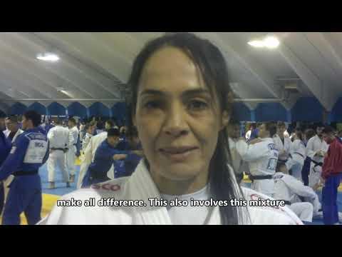 International Training Camp Mittersill - City of Judo 2020 - part 1