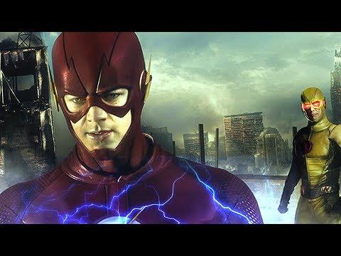 The Flash (Barry Allen) - Thunder