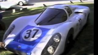 Porsche The Mystique The Automobile