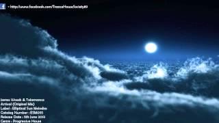 James Woods & Talamanca - Arrival (Original Mix) [ESM055] [Out 5th June 2013] [THS89]