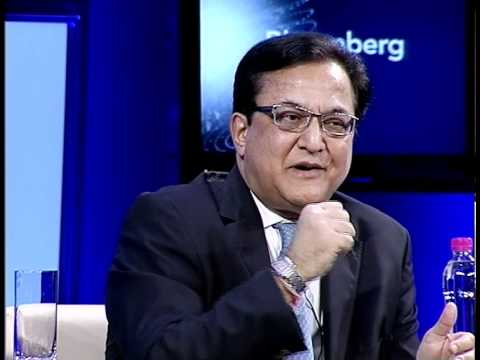 India 2011 - Financial Innovation: A Double-edged Sword? -  Bloomberg Debate