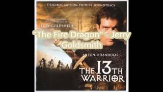 Film Music Similarity (Elfman/Goldsmith)