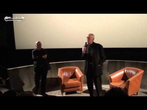 Rencontre avec Max Von Sydow