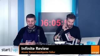 Infinite Review unboxing smartphone Nokia 1