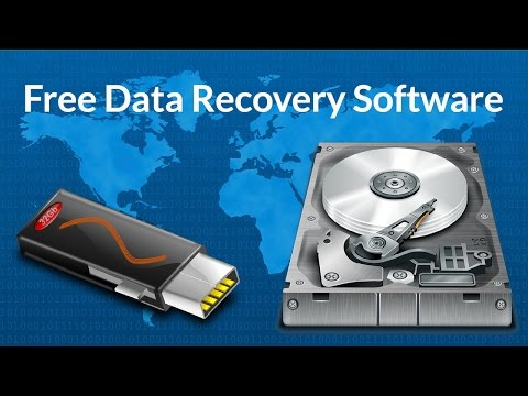Best Free Data Recovery Software for windows 10 PC -  Mac  - Linux 2017