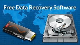 Free Data Recovery Software for windows 10 PC -  Mac  - Linux 2017
