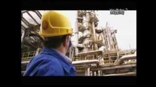 Док. фильм «Углеводородный человек». Нефть и газ в мире