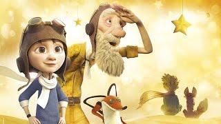 《小王子》Le Petit Prince 2015 電影預告VF中文字幕