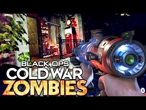 BREAKING: Cold War Zombies DLC 2 Wonder Weapon LEAKED! Berlin/Kino Der Toten Gameplay Leak Details! |