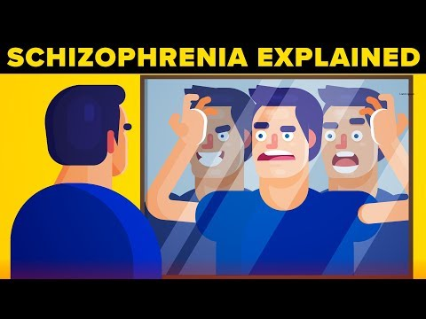 Why Do People With Schizophrenia See Things (Schizophrenia Explained)?