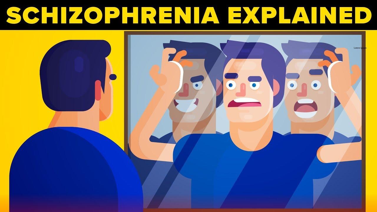 schizophrenia - photo #16