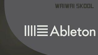 Ableton Live 9 Tutorial Indonesia: 2. Impulse drum programming