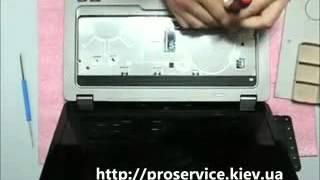 Чистка ноутбука НР от пыли(Чистка ноутбука НР от пыли в сервисном центре