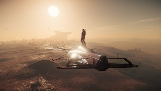 Star Citizen Alpha PTU 3.4.0h Now Open to All Backers - with i9 Day 2