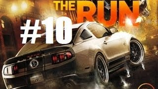 NFS: The Run - Español (parte 10)