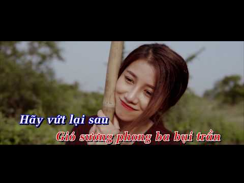 [Karaoke] Bạn Tình Ơi | YuniBoo X Goctoi Mixer | Beat Gốc - Lyric