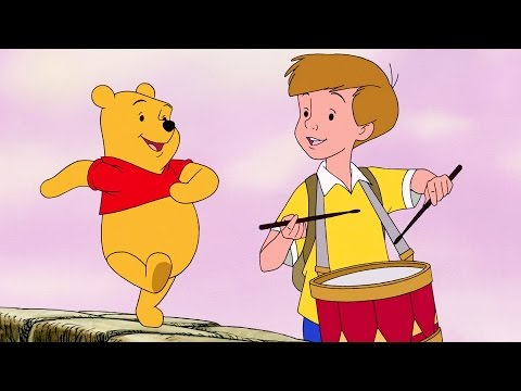 The Expedition   The Mini Adventures of Winnie The Pooh   Disney