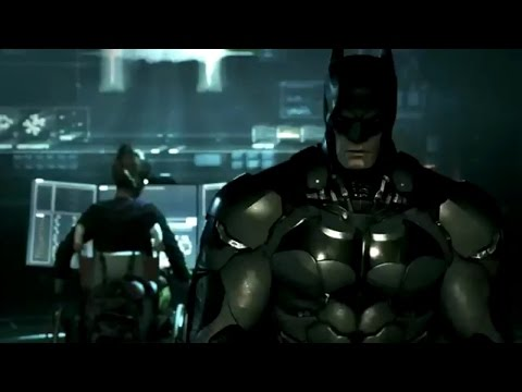 "Batman: Arkham Knight (2015) ""Father to Son"" 