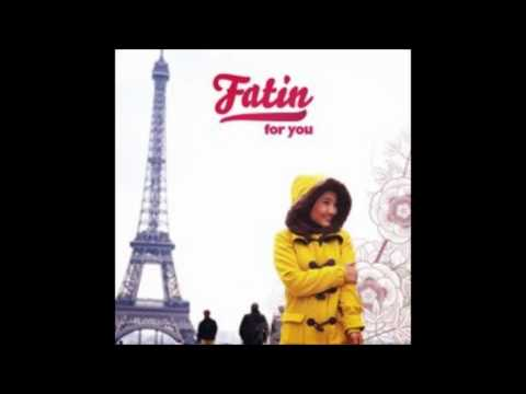Sadar Dibatas Sabar    Fatin   Album For You