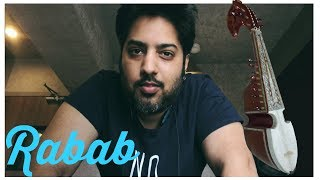 Video Mere Rashke Qamar & Jashn-e-Bahara - Rabab Instrumental Music by Raajeev V Bhalla#MyNewRabab download MP3, 3GP, MP4, WEBM, AVI, FLV Agustus 2018