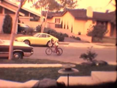 Neighborhood Activities (Torrance, CA) - 1973