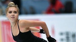 Андрей Симоненко: Елена Радионова поборется за попадание в олимпийскую команду