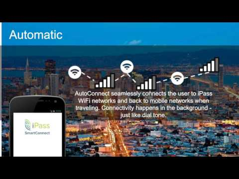 Monetizing Wi-Fi:  Winning Stratagies for MVNOs