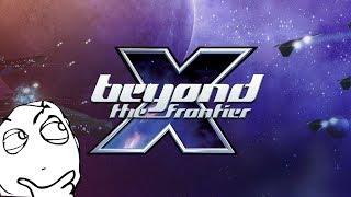 X Beyond The Frontier (первая часть X) | История вселенной X