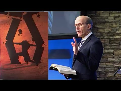 """Conquered by Compromise (Samson Part 3)"" - Pastor Doug Batchelor"