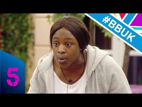 Deborah DESTROYS Rebecca with a 'low blow' | Day 9