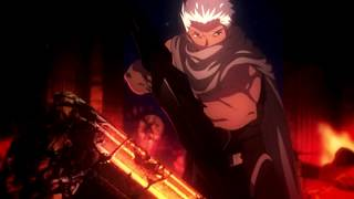 """Anime AMV Mix   """"Believer"""" - Imagine Dragons   Fall Amv 2017"""