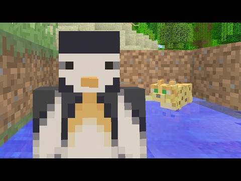 Minecraft Xbox - Series To Slay The Shulker - Cat Fish [Part 4]
