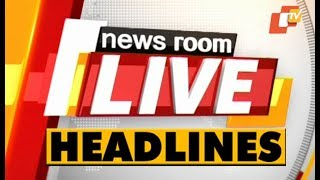 4 PM Headlines 15 Dec 2018 OTV