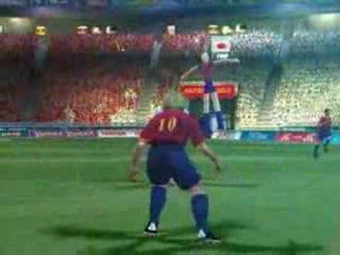 2002 FIFA World Cup  EA Sports