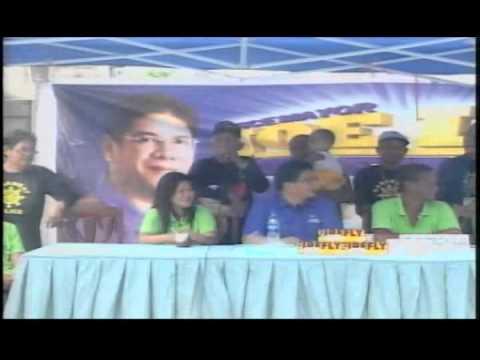 Vice Mayor Atty Joe III Espinosa - Kapehan sa Barangay Villa Anita City Proper Iloilo City