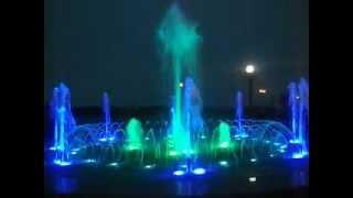 Фонтан в городе Мамадыш(, 2012-06-16T21:19:49.000Z)