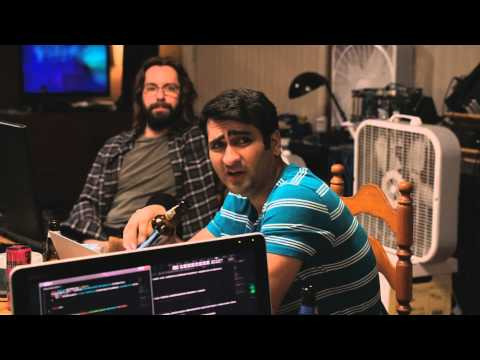 Richard getting fired from Pied Piper - Silicon Valley